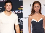 New Couple Alert! Tim Tebow Dating Miss Universe Demi-Leigh Nel-Peters