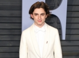 Timothee Chalamet Is in Talks to Star in 'Dune' Remake