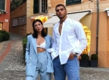 Kourtney Kardashian's Sexy Photos Upset Boyfriend Younes Bendjima