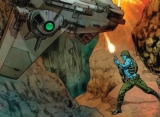 Duncan Jones Teases Movie Based on 'Rogue Trooper'