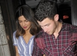 Nick Jonas and Priyanka Chopra Go on Double Date With Joe Jonas and Sophie Turner