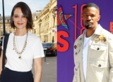 Katie Holmes and Jamie Foxx Step Out for Dinner Date in New York