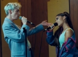 Troye Sivan and Ariana Grande Have Their Own Party in 'Dance to This' Music Video
