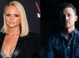Miranda Lambert and Evan Felker Show PDA in First Photos Together