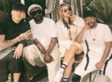 will.i.am Promises Black Eyed Peas Will Never Replace Fergie
