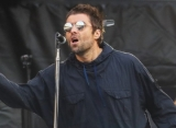 Liam Gallagher Makes a Public Plea for an Oasis Reunion