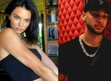 Kendall Jenner Caught Snuggling to Ben Simmons at His Birthday Party