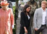 Queen Elizabeth II Gifts Meghan Markle and Prince Harry Lavish New House