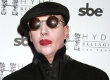 Marilyn Manson Won't Be Charged in Rape Case