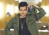 John Mayer's Home Burglarized