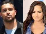 Wilmer Valderrama Seen With Mystery Woman Despite Demi Lovato Reunion Rumors