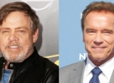 Mark Hamill Admits He Gave Terrible Career Advice to Arnold Schwarzenegger