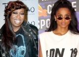 Missy Elliott and Ciara Send Prayers to 'Gravely Ill' Aretha Franklin
