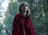'Chilling Adventures of Sabrina' Unearths Eerie First-Look Photos