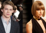Joe Alwyn Makes His Instagram Public - See How He Shows His Love for Taylor Swift in Cute Pic