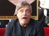 Mark Hamill Cast As Veteran Knights Templar Guardian on 'Knightfall'