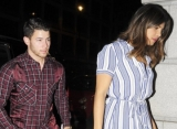 Nick Jonas and Priyanka Chopra Reportedly to Introduce Each Other Families in India
