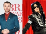 Sam Smith Slammed for Saying He Doesn't Like Michael Jackson