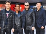 New Kids on the Block to Celebrate 30th Anniversary of 'Hangin' Tough' at Apollo Theater