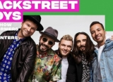 Backstreet Boys to Perform at 2018 MTV VMAs Red Carpet Pre-Show