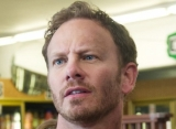 Ian Ziering Feared First 'Sharknado' Movie Would End His Career - Here's Why