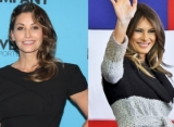 Gina Gershon to Play Melania Trump in 'The 1st Annual Trump Family Special'
