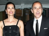 Matt Lauer Agrees to Pay Ex Annette Roque $20M in Divorce Settlement