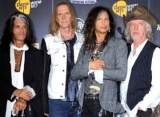 Aerosmith Announces 18-Date Las Vegas Residency