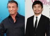 Sylvester Stallone Believes Manny Pacquiao and Floyd Mayweather, Jr. Will Fight Again