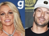 Britney Spears Ordered to Pay $100,000 for Kevin Federline's Legal Fees