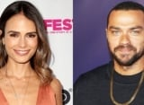 Jordana Brewster Joins Jesse Williams in 'Random Acts of Violence'