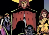 HBO Orders 'Watchmen' to Series, Releases First Graphic Teaser