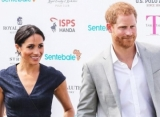 Meghan Markle 'Flies to Toronto' Without Prince Harry Amid Family Drama
