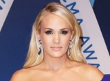 Carrie Underwood Afraid to Be Angry Despite Three Miscarriages