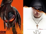 Box Office: 'The Predator' Casts 'The Nun' From Top Spot Despite Lackluster Debut