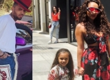 Chris Brown's Ex Demands Increase in Child Support for Daughter's Safety