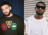 Drake Dethrones Usher as Artist With Most Weeks Atop Billboard Hot 100 in a Year