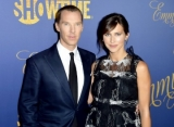 Benedict Cumberbatch's Wife Sophie Hunter Is Pregnant Again. See Her Baby Bump at Emmys!