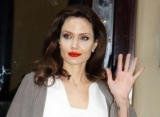 Angelina Jolie to Be Vengeful Midwife in 'The Kept'