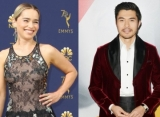 Emilia Clarke Joins Henry Golding in Romance Flick 'Last Christmas'
