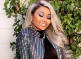 Blac Chyna Trolled for Her Grammar Mistake in Instagram Post