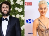 Josh Groban Dubious He Is Katy Perry's One That Got Away