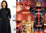 Chloe Zhao Makes History by Landing Marvel's 'The Eternals' Directing Gig