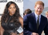 Serena Williams Feels Like 'Watching History' at Meghan Markle and Prince Harry's Royal Wedding