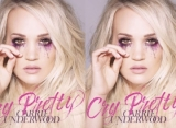 Carrie Underwood Earns Fourth No. 1 Album on Billboard 200 With 'Cry Pretty'