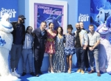 Photos: Zendaya and 'Smallfoot' Co-Stars Bring Fresh Looks for L.A. Premiere