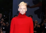 Tilda Swinton Finds It Dull Not to Portray Old Man in 'Suspiria'
