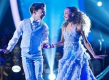 'DWTS: Juniors' Week 2 Recap: A Contestant Is Eliminated After 3-Way Tie