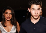 Report: Nick Jonas to Wed Priyanka Chopra in a Private, Grand Ceremony in India Next Month