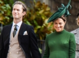 Ready to Go Into Labor, Pippa Middleton Checks Into Hospital